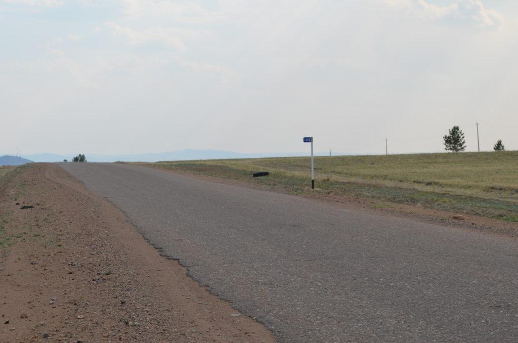 108 км