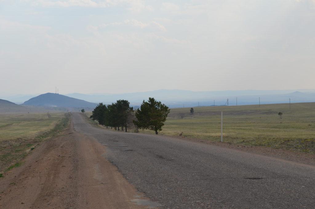 109 км