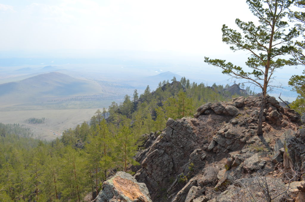 Вид с вершины1