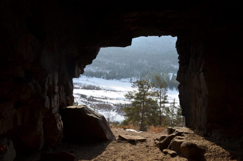 """Пещера """"Старая Брянь"""""""