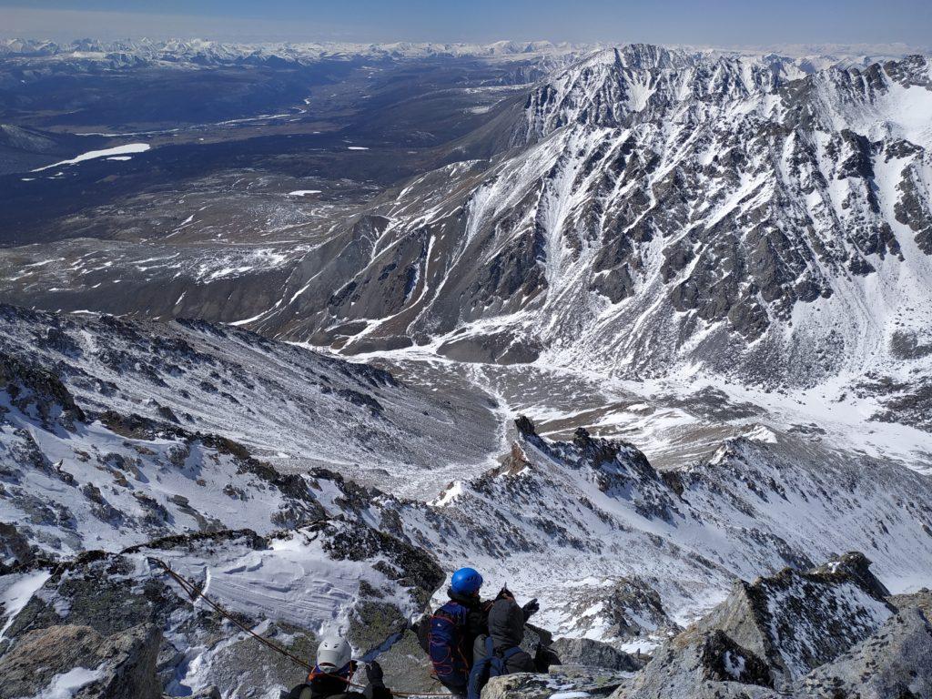 Мунку-Сардык 2019 (3491 м.) 2-5 мая 2019 года. (Для тех, кто идет впервые)